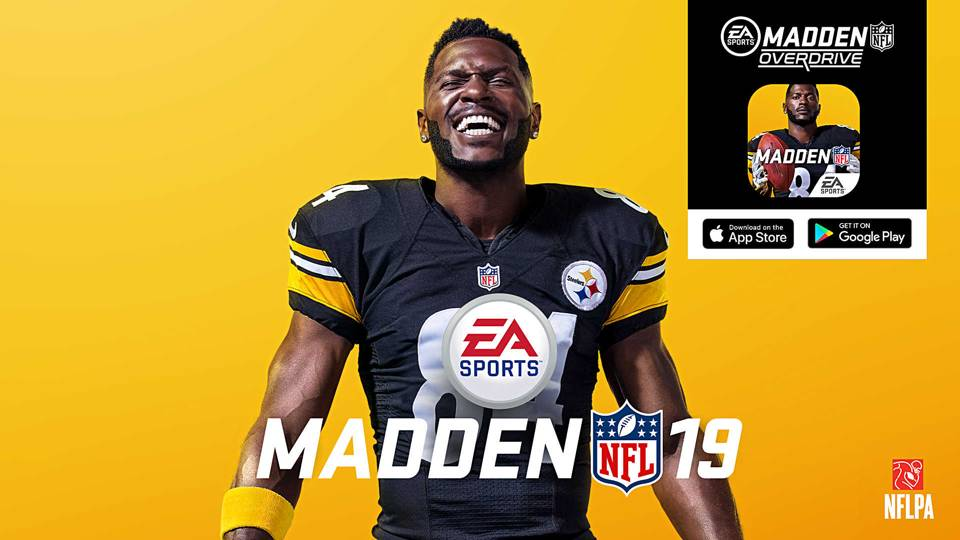 0e89767dc8  Madden 19  review  The good