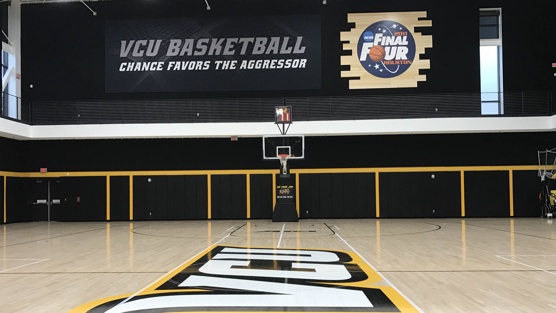 march madness 2017 vcu s will wade on the challenge of