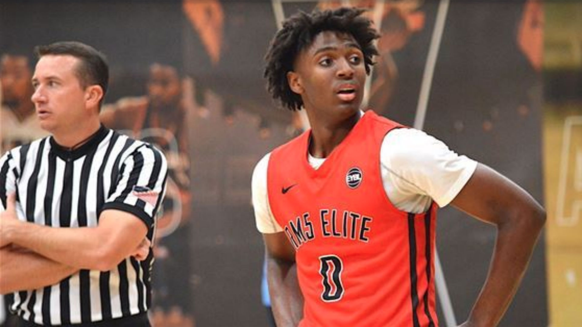 Tyrese Maxey spurns Oklahoma State, Texas, commits to Kentucky