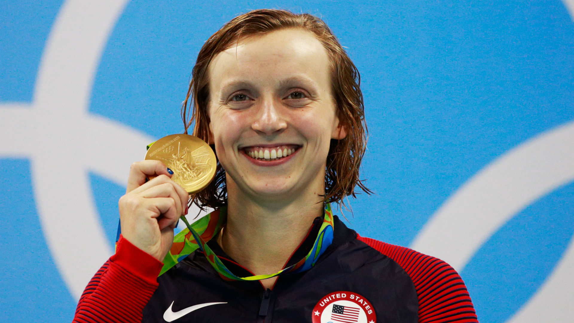 Debbie Meyer 3 Olympic Gold medals. 200,400,800 freestyle 1968. 15 individual World Records