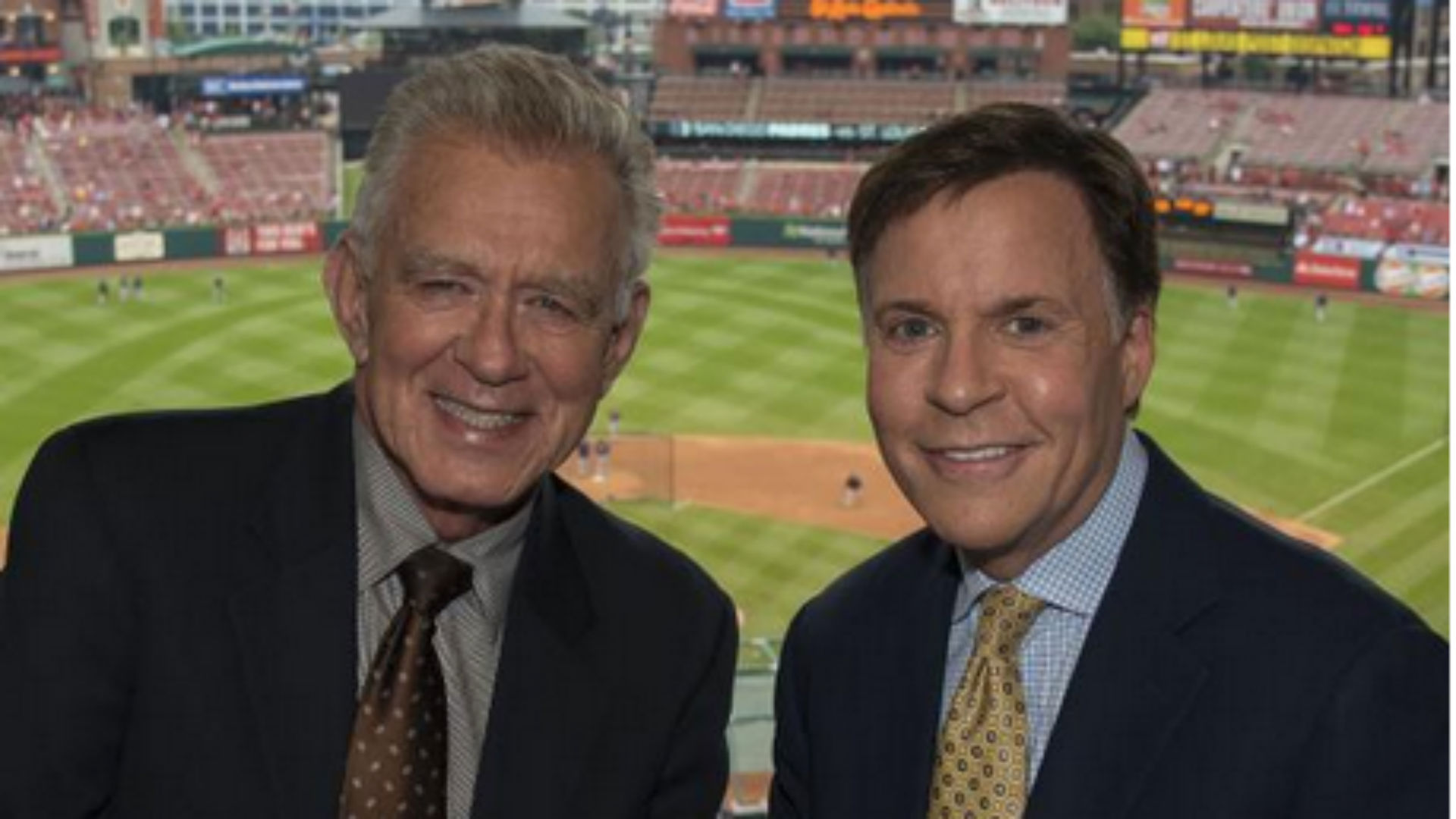 Broadcast review: Costas-McCarver reunion on MLB Network proves to be worth the 35-year wait
