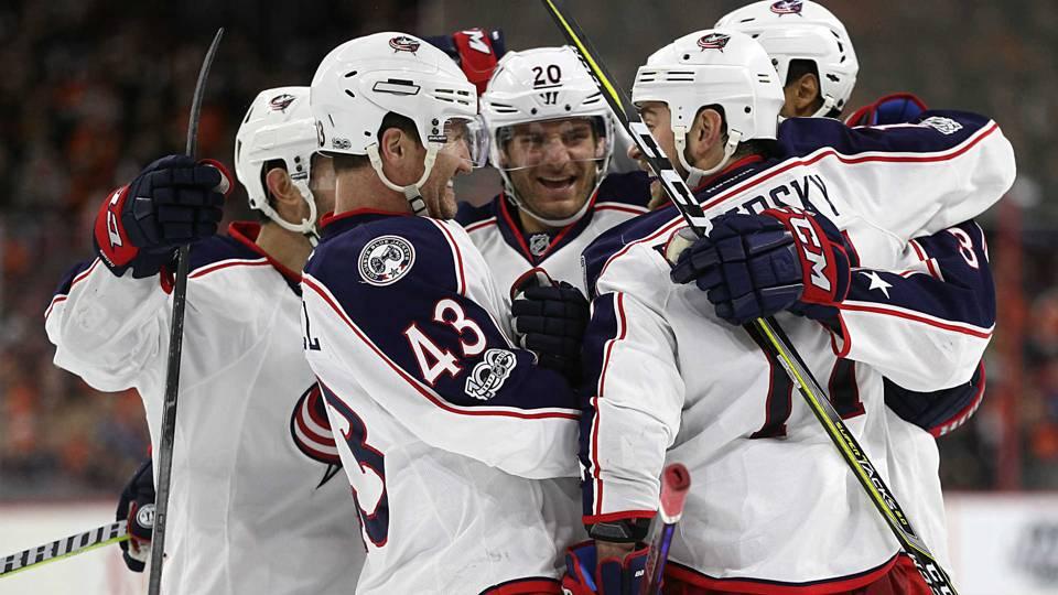 NHL playoffs 2017: Blue Jackets, John Tortorella eager for shot ...