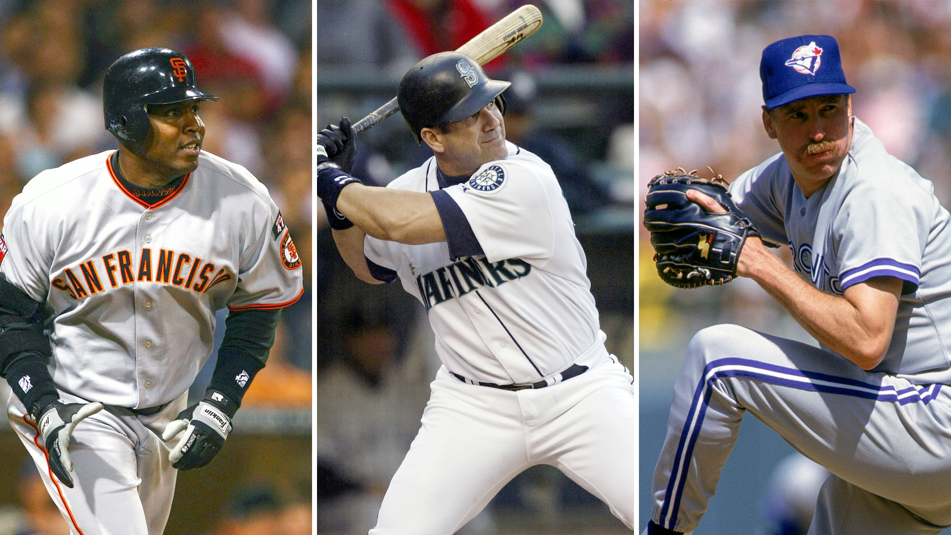 Vote who are the 25 best players not in the baseball hall of fame