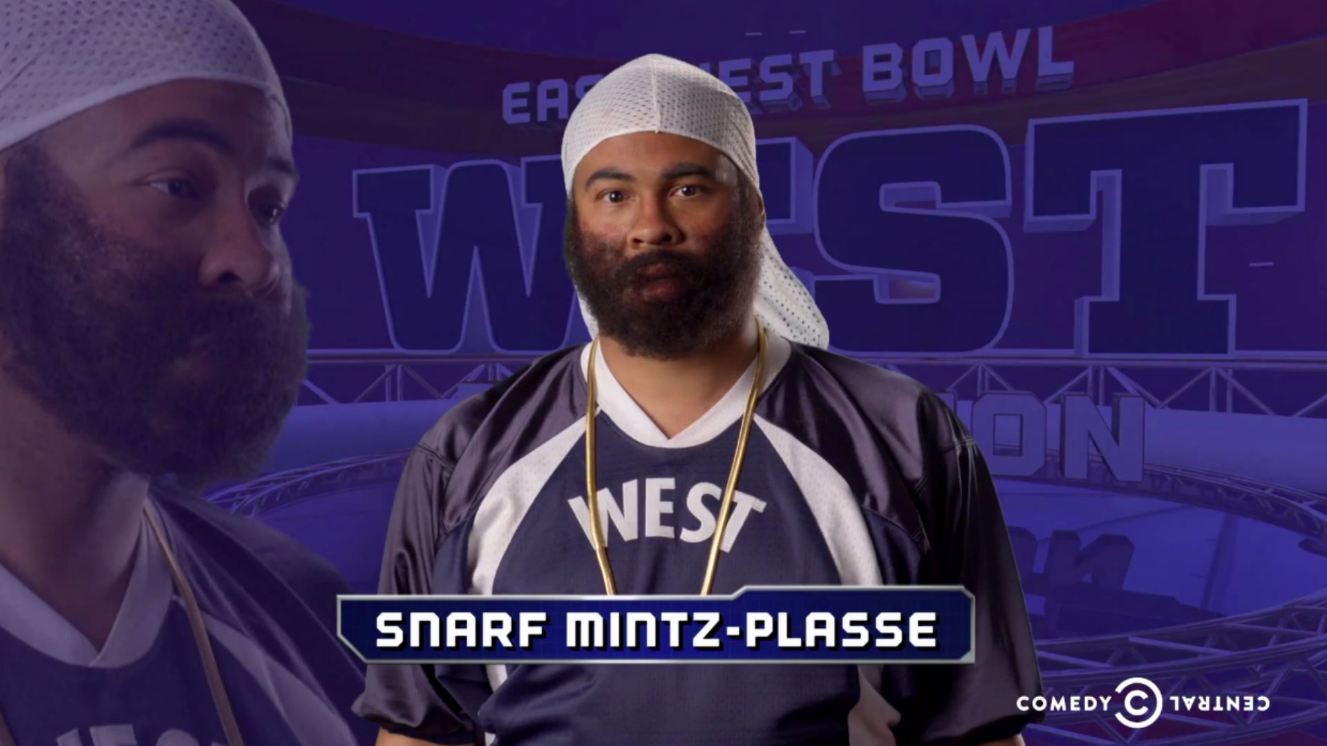 key and peele reveal hilarious east west bowl 3 with nfl players