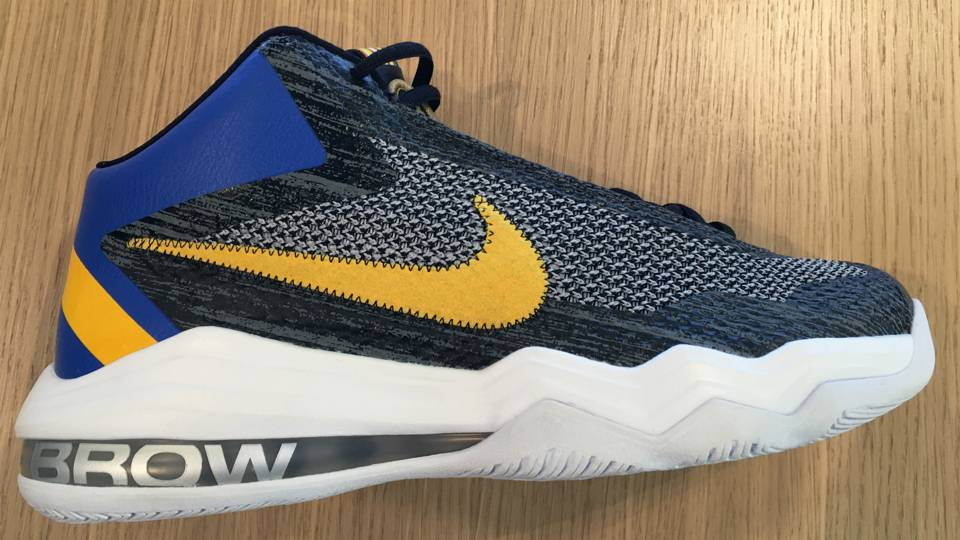 b6a16cbbcc14 Anthony Davis   Fear the Brow  shoes headline Nike s NBA All-Star releases