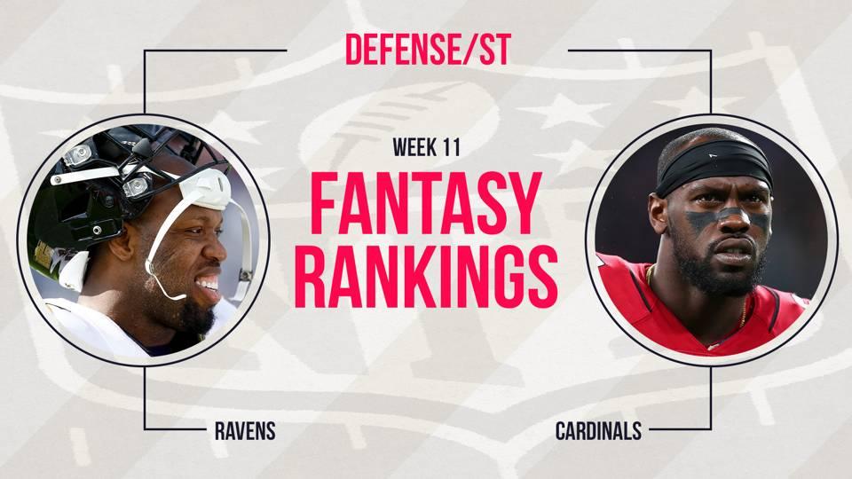 Week-11-Fantasy-DST-Rankings-FTR