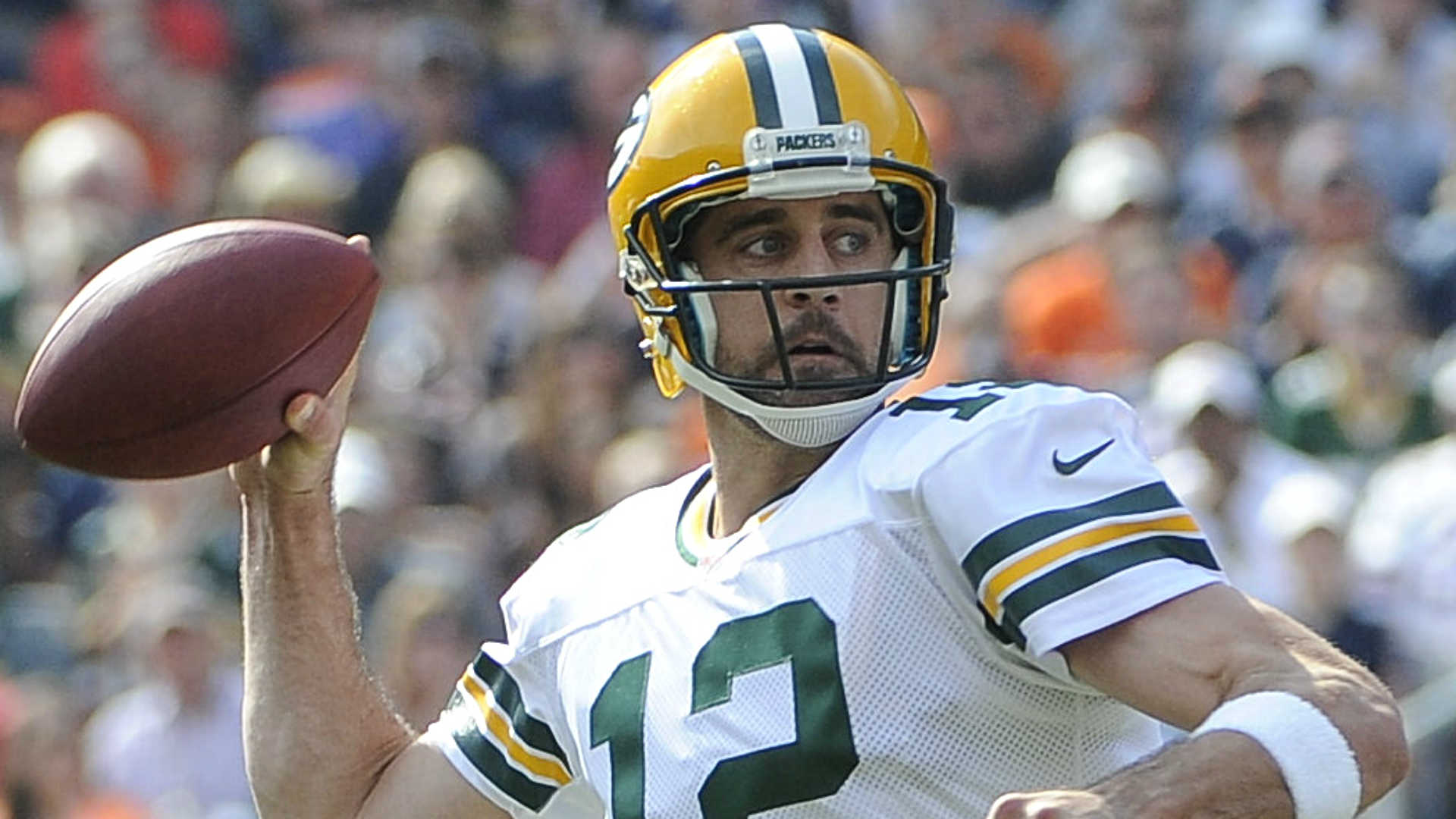 Fantasy Rewind: Relax, Rodgers owners -- stars will shine