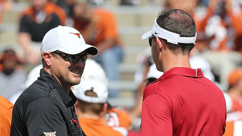 Tom Herman-Lincoln Riley-101417-GETTY-FTR