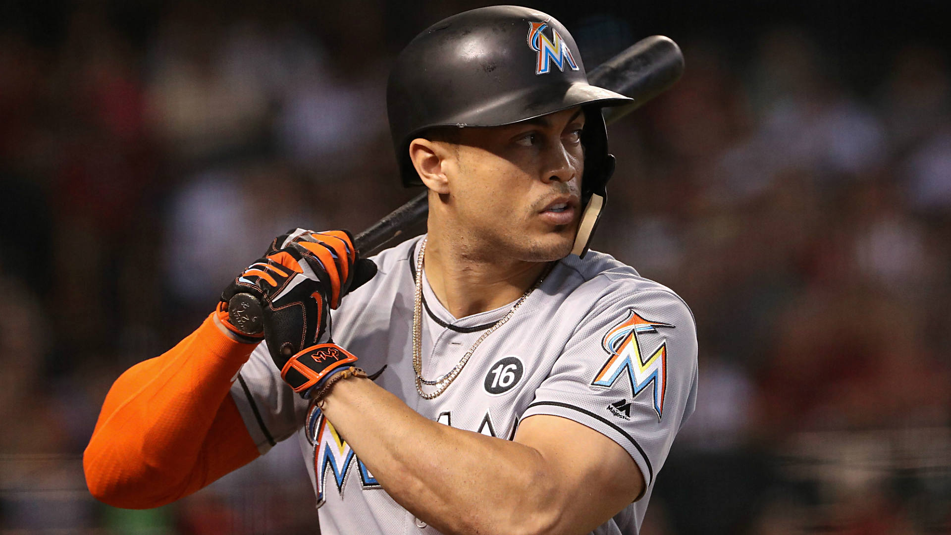 Giancarlo Stanton trade rumors