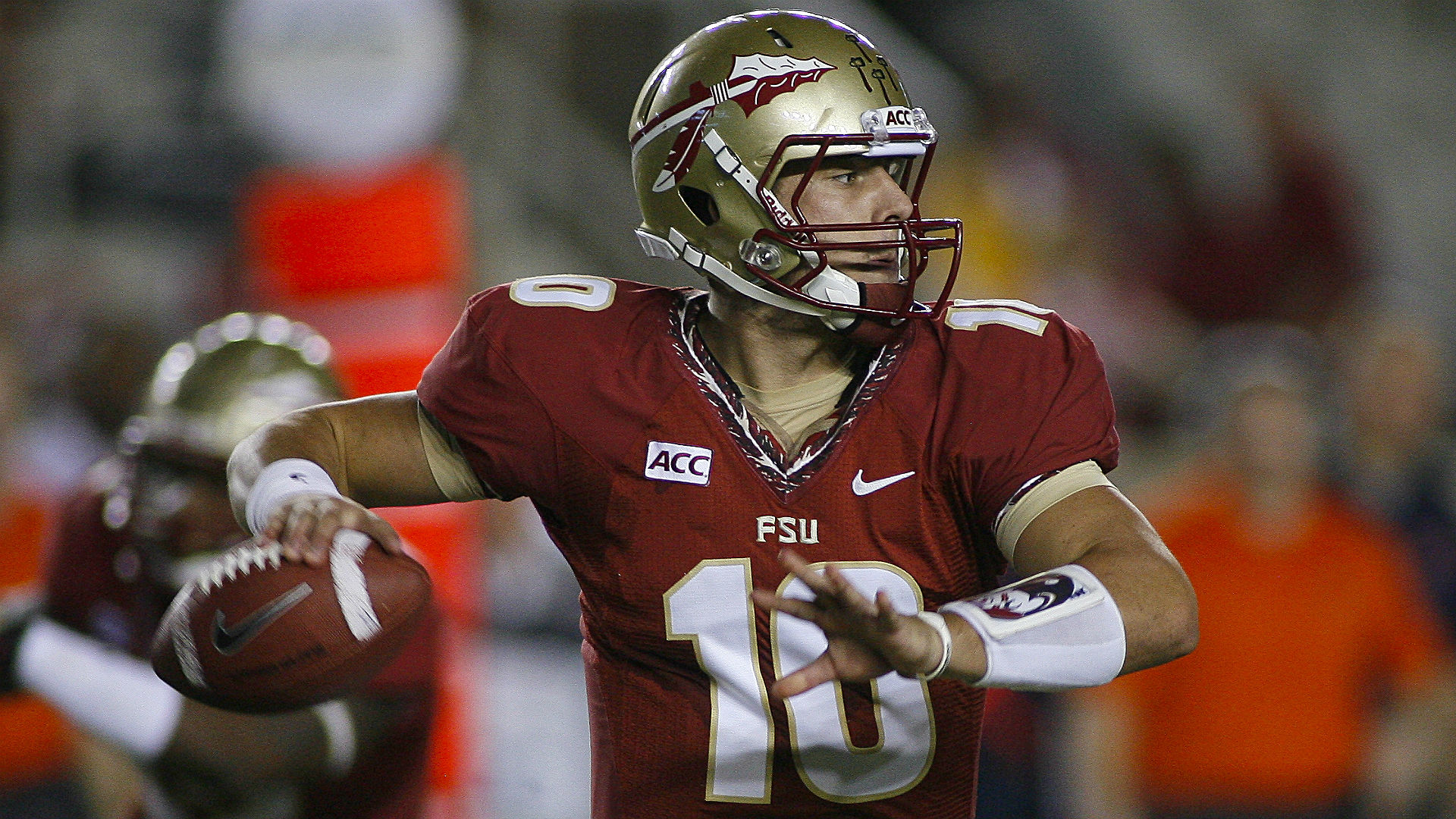 Florida State at Florida betting lines and pick - 'Noles lay points in The Swamp