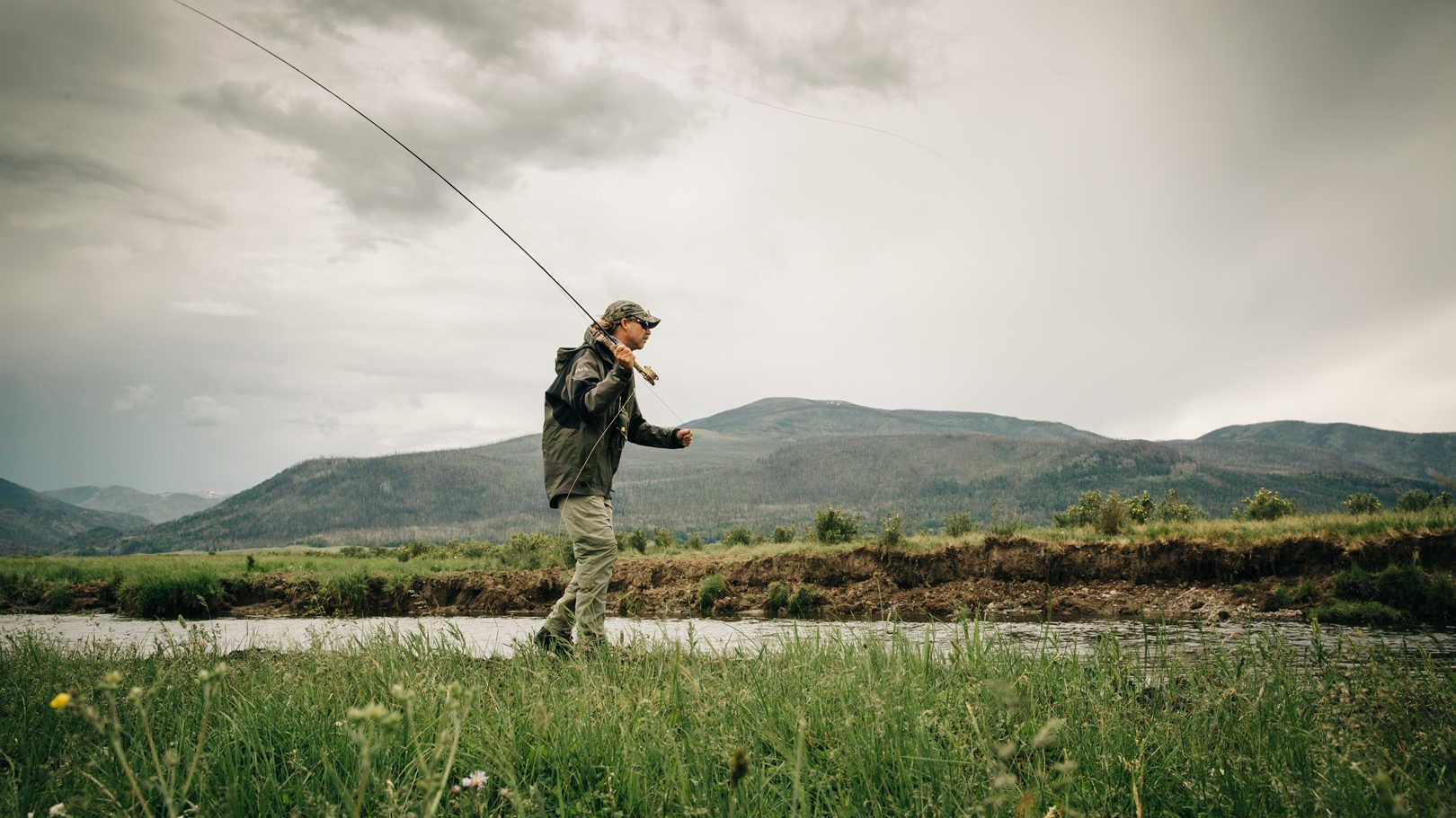 Yeti coolers fly fishing film engler other sports for Fly fishing films