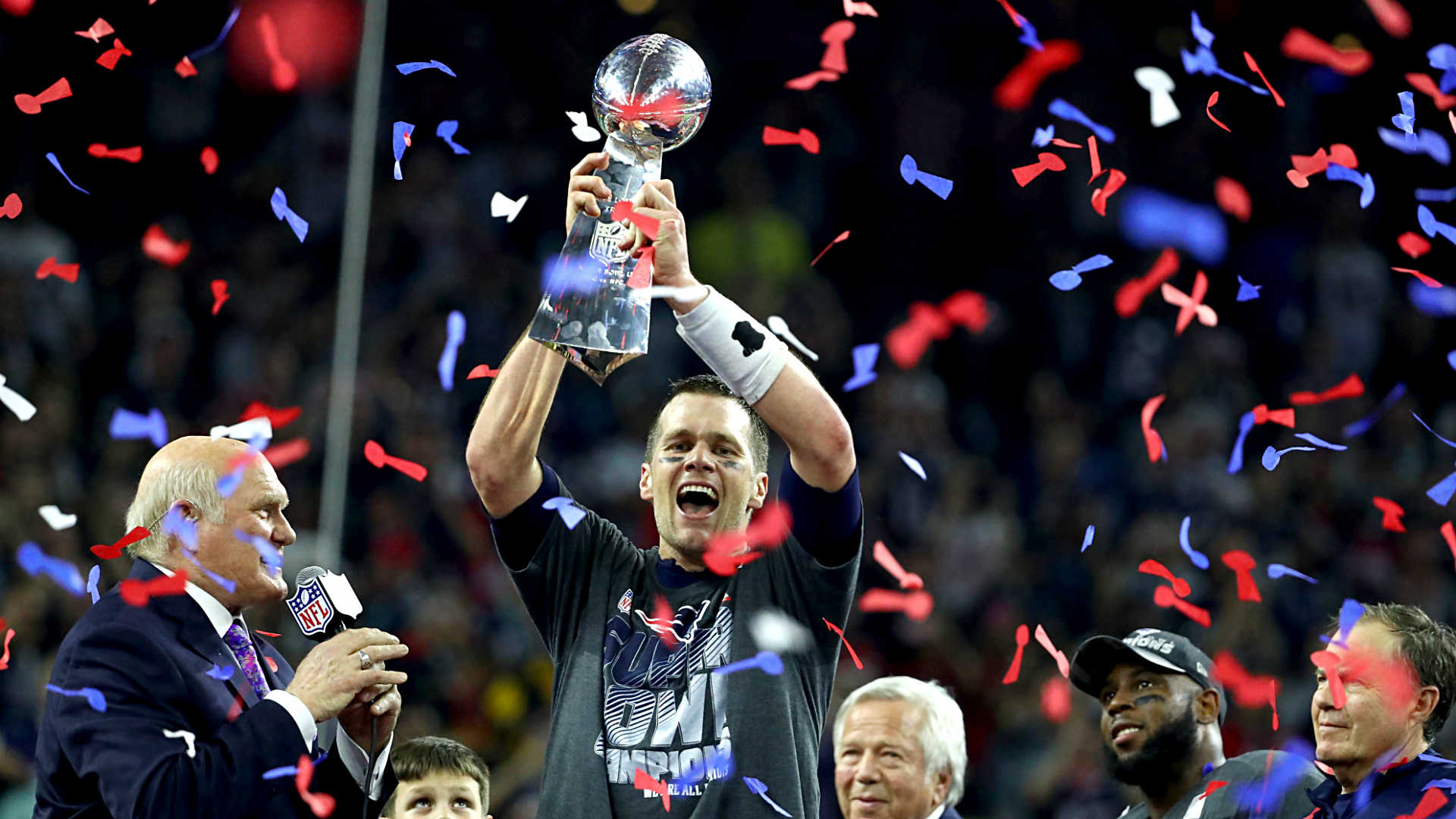 who has won the super bowl mvp award most? | nfl | sporting news