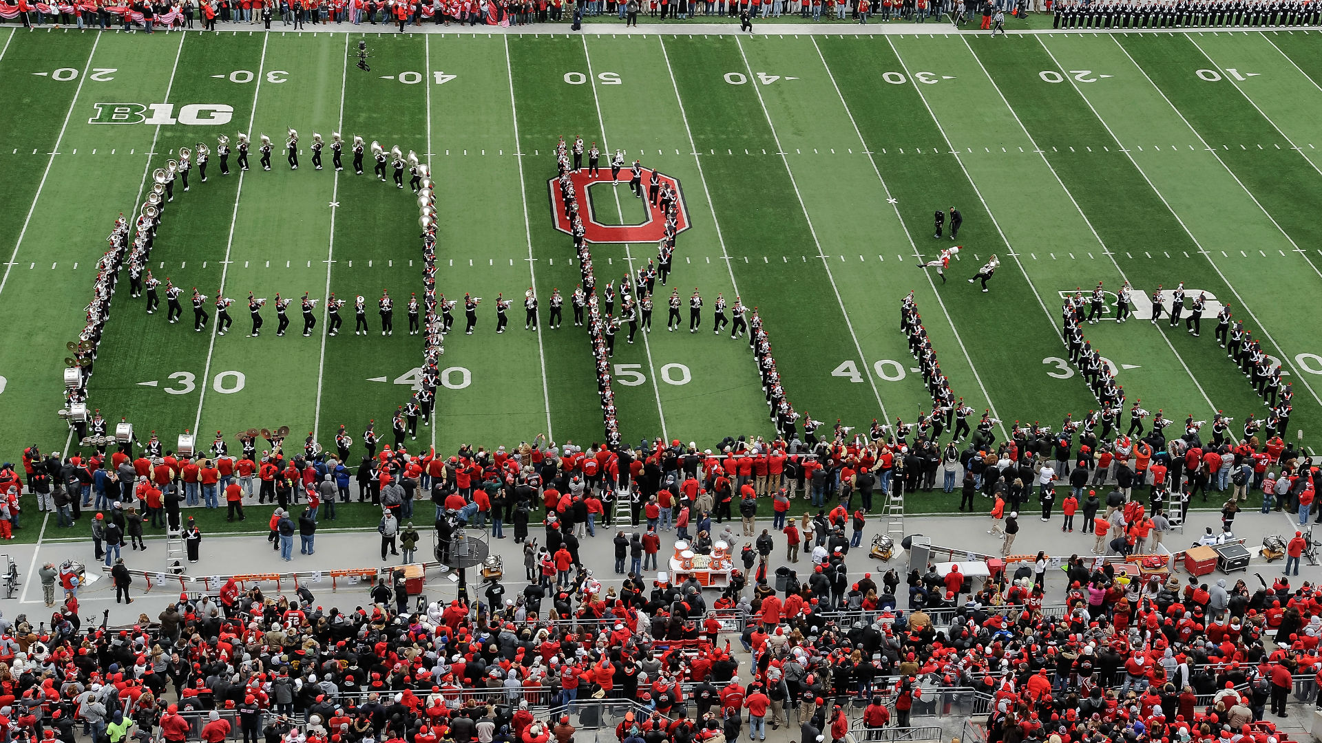 Ohio State marching band songbook reveals horrific song about Holocaust