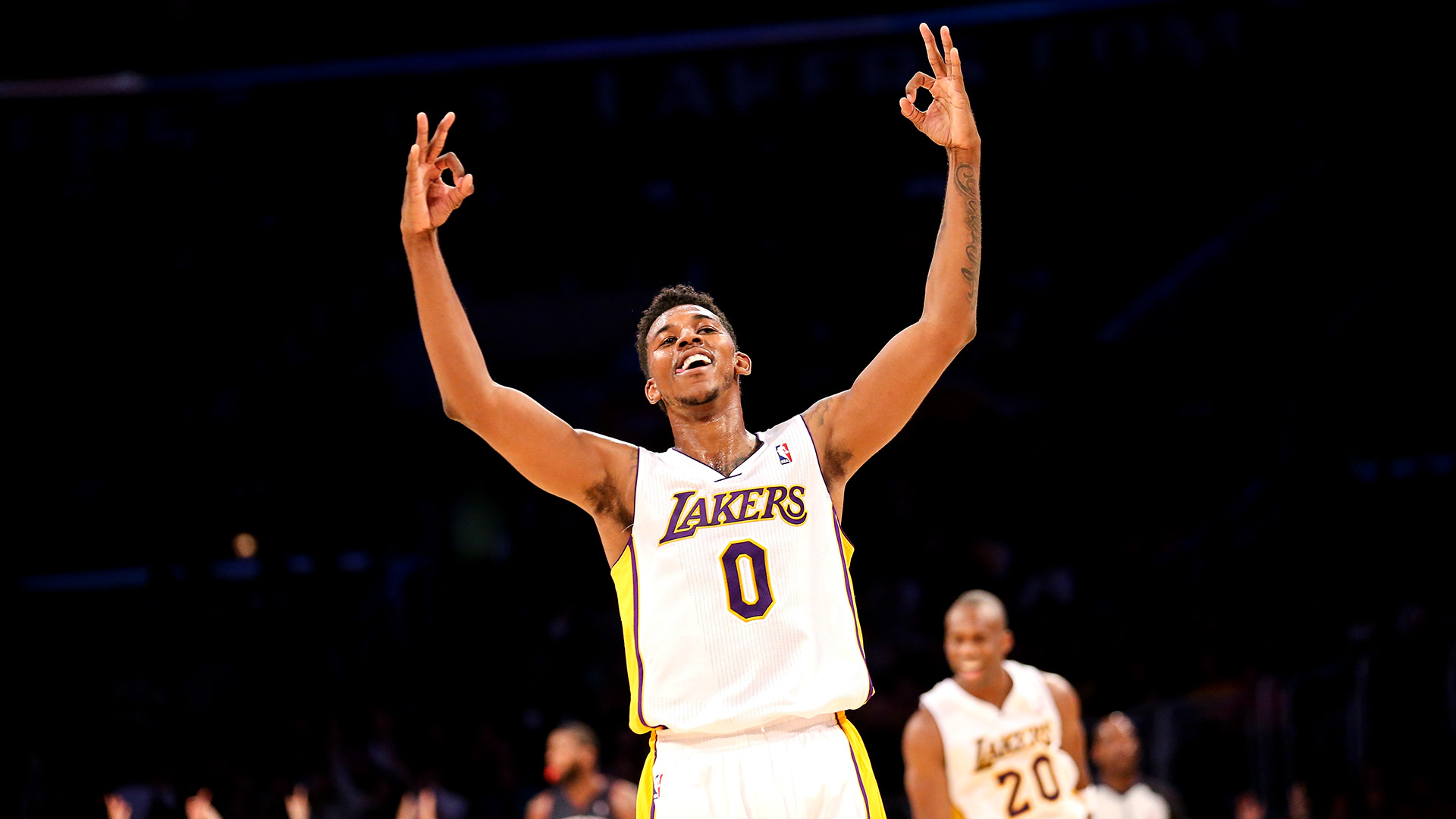 Swaggy P, transcribed: Lakers' Nick Young's greatest quotes | Sporting News