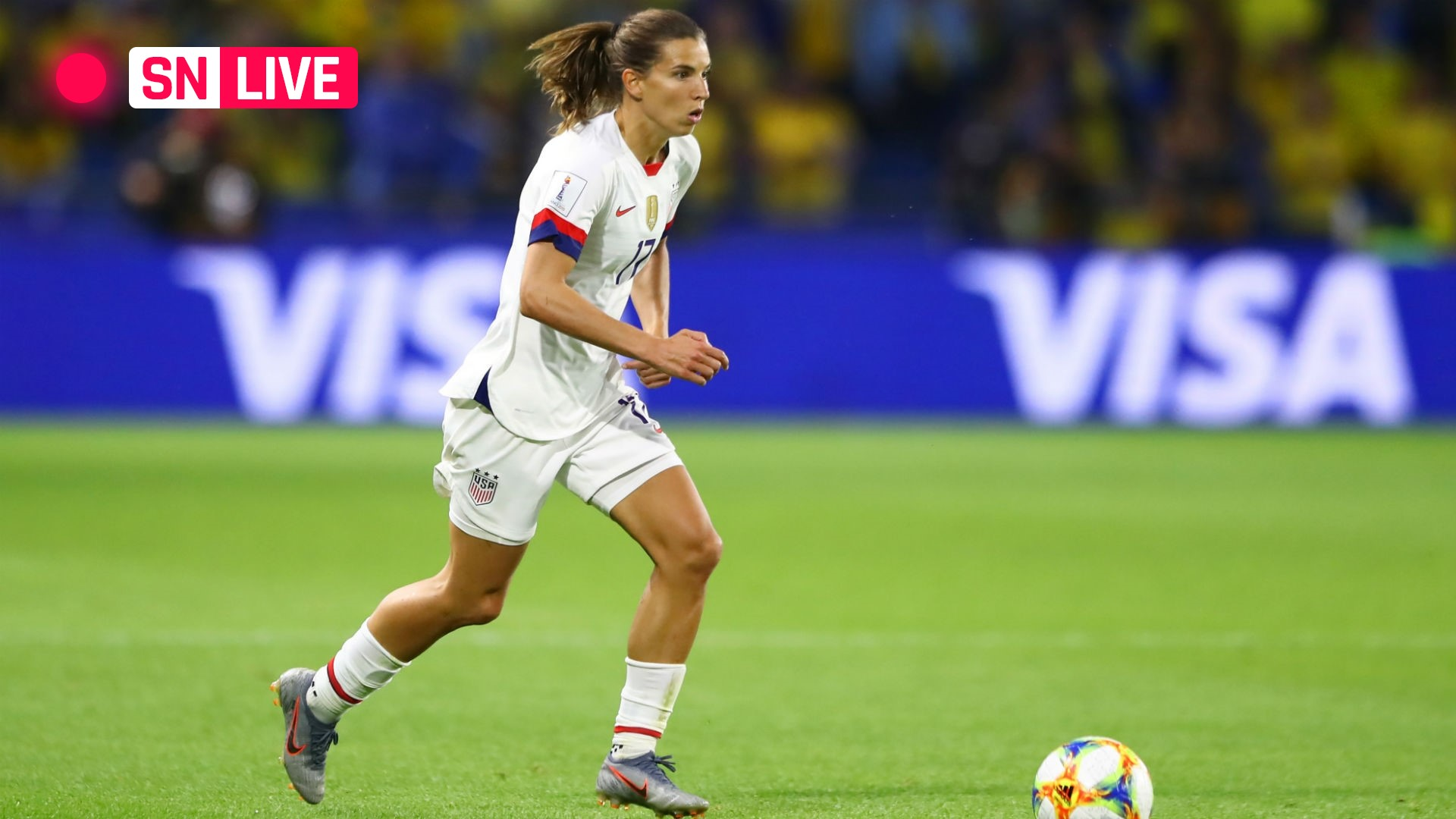 USWNT vs. Spain results: Megan Rapinoe penalty brace helps USA survive first challenge at World Cup