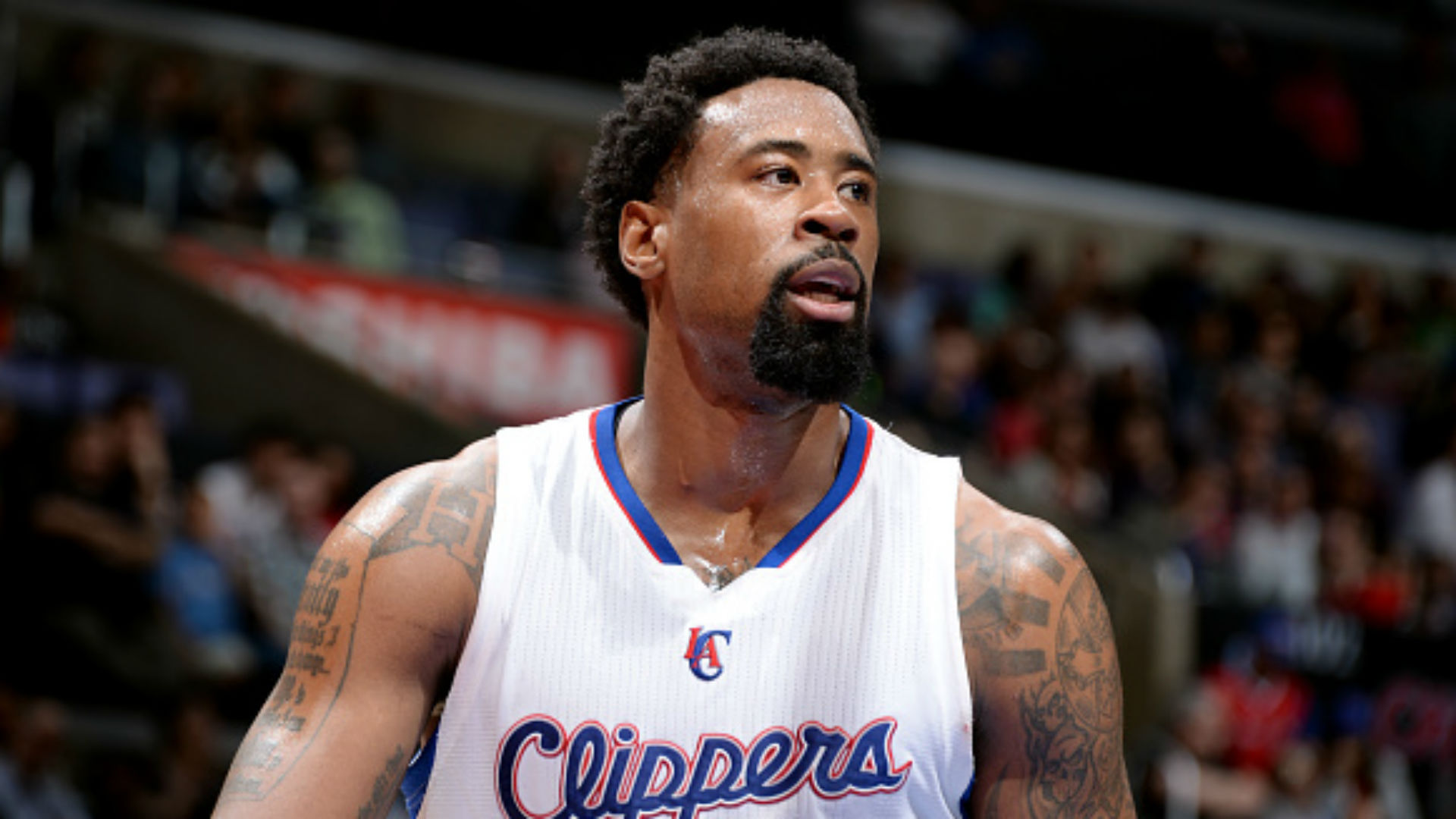 DeAndre Jordan signing is a huge risk worth taking for Mavericks