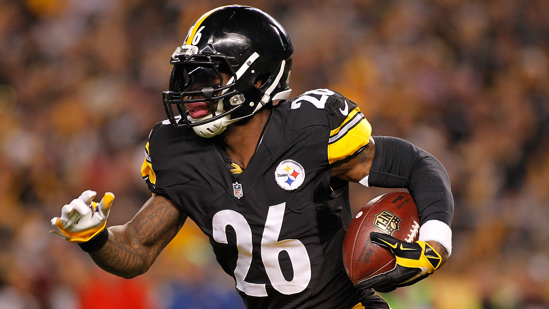 Steelers should let someone else pay Le Veon Bell the big bucks