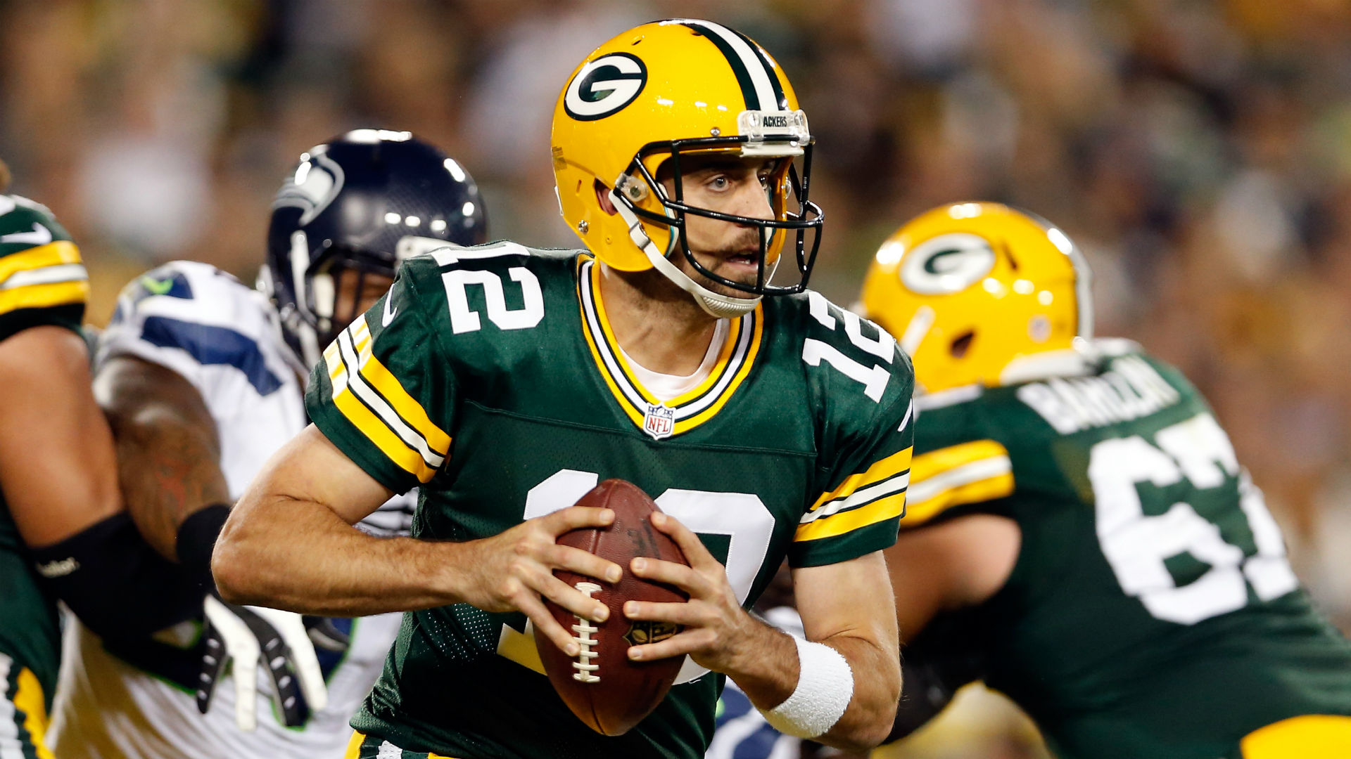 packers vs cowboys spread nfl playoff week 1 picks