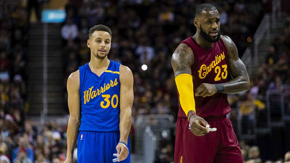 A Hater's Guide to the NBA Finals: How to choose your side ...