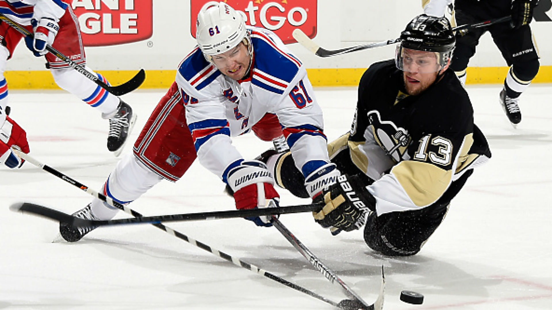 Stanley Cup playoffs: Penguins' slow start, Game 3 loss isn't just about them