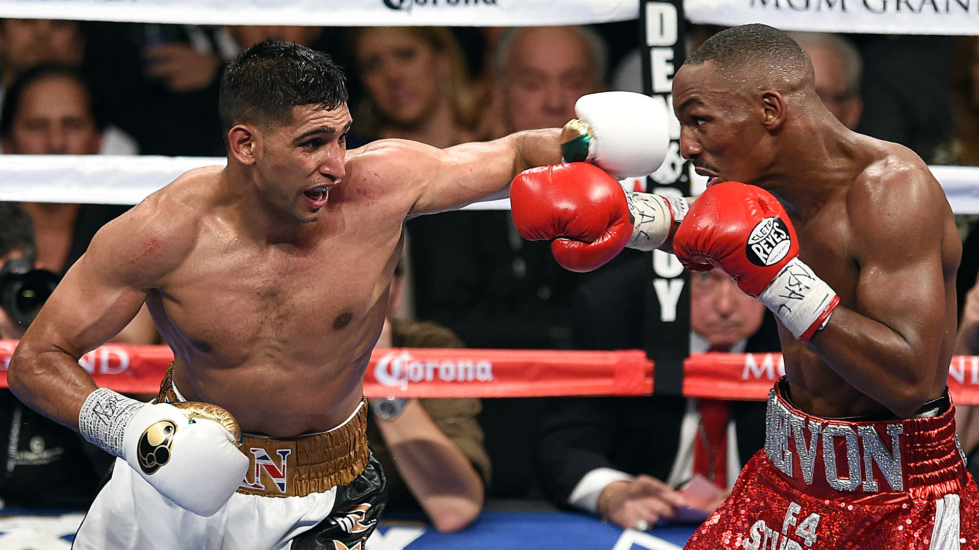 Khan vs. Algieri odds – Are we watching Mayweather's next opponent?