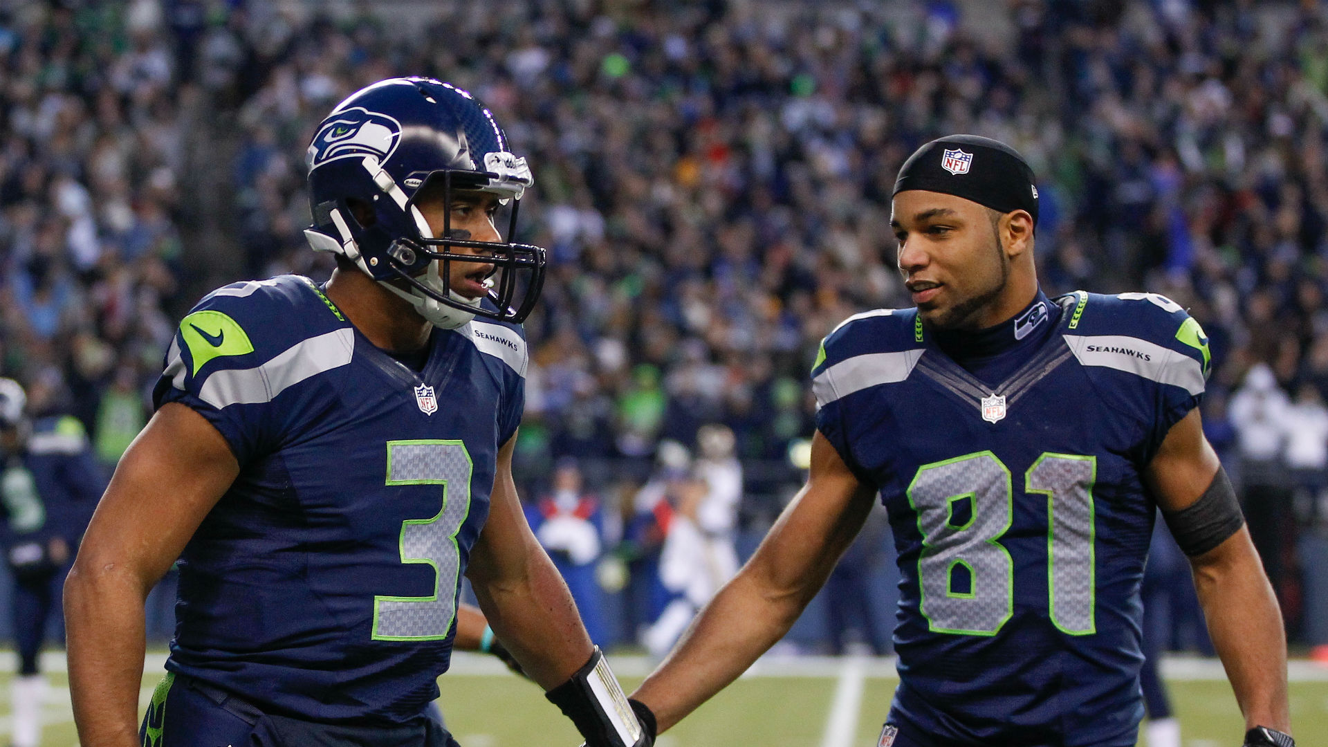 Golden Tate I Did Not Have An Affair With Russell Wilsons Wife