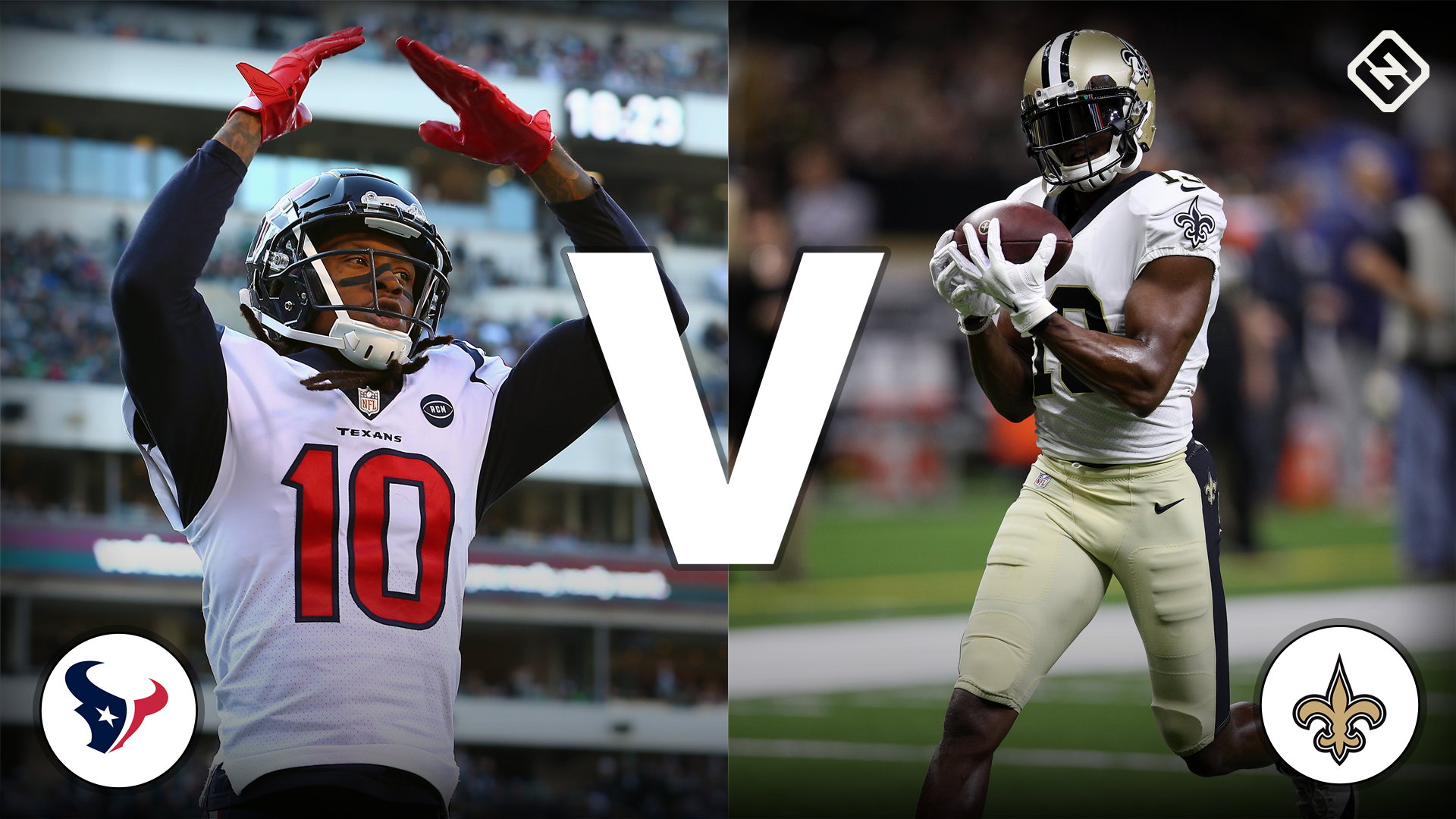 What channel is Texans vs. Saints on today? Time, TV schedule for Week 1 'Monday Night Football' game
