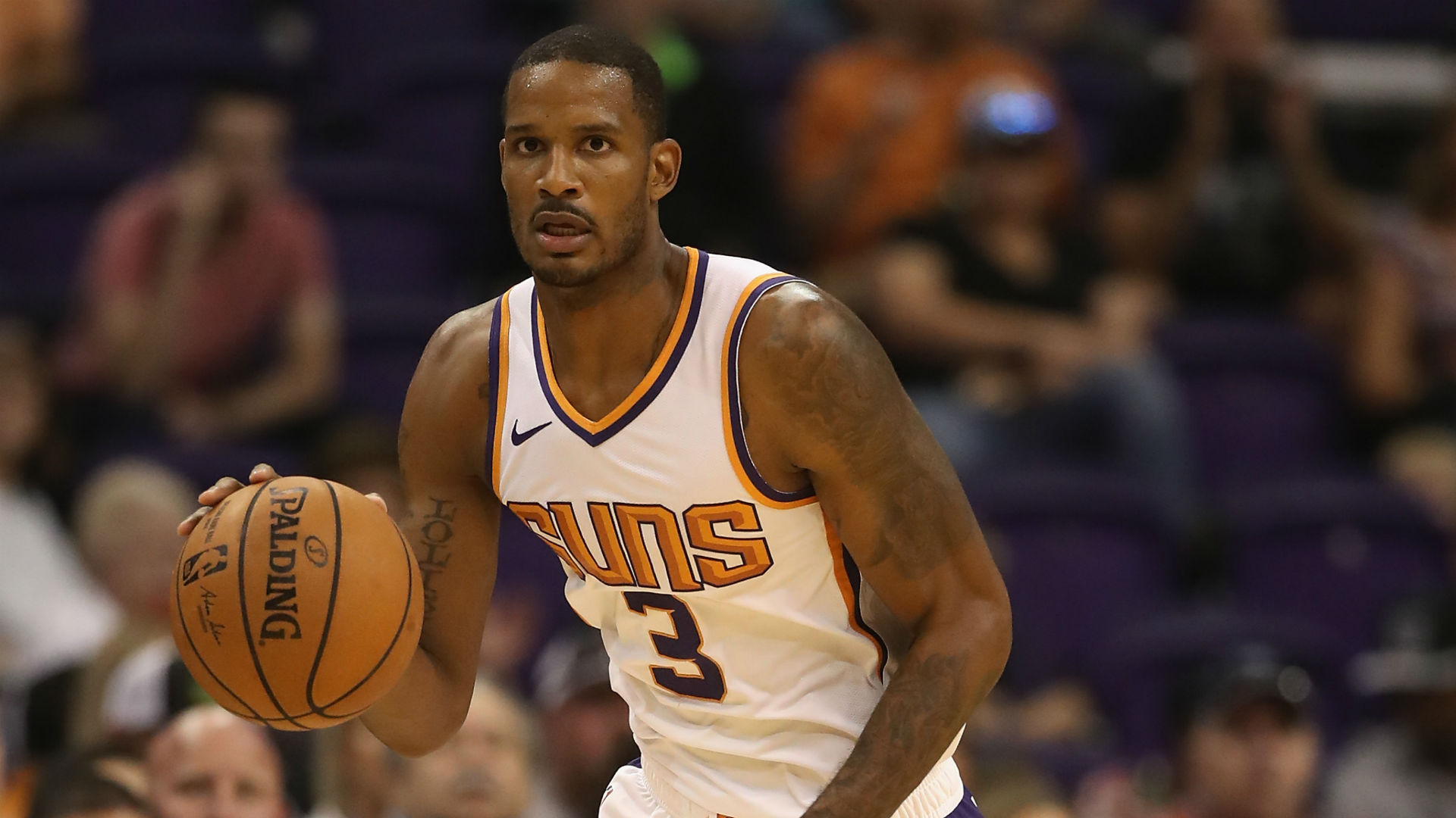 Trevor Ariza Trade Falls Apart in Embarrassing Fashion