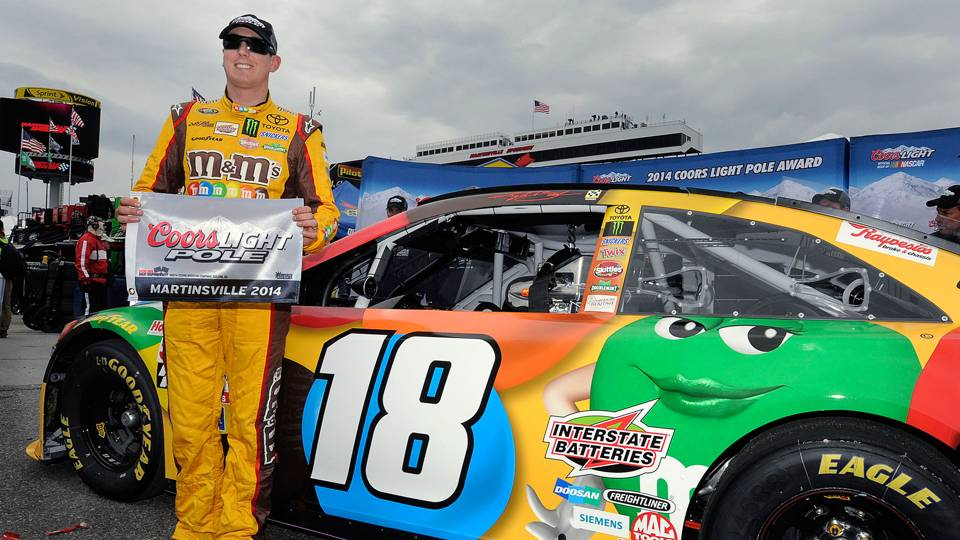 NASCAR-KyleBusch1-040114-AP-FTR