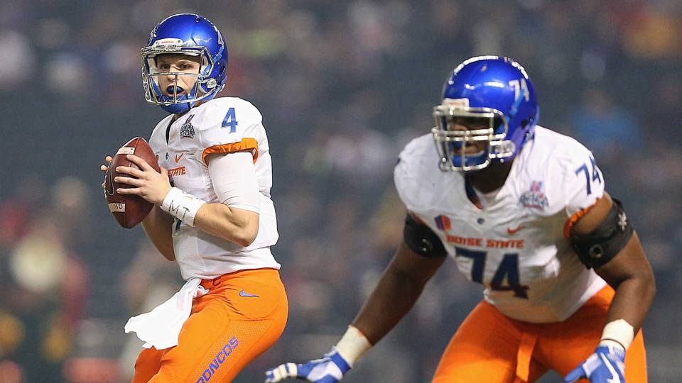 Boise State Football Schedule Roster Recruiting And What To Watch