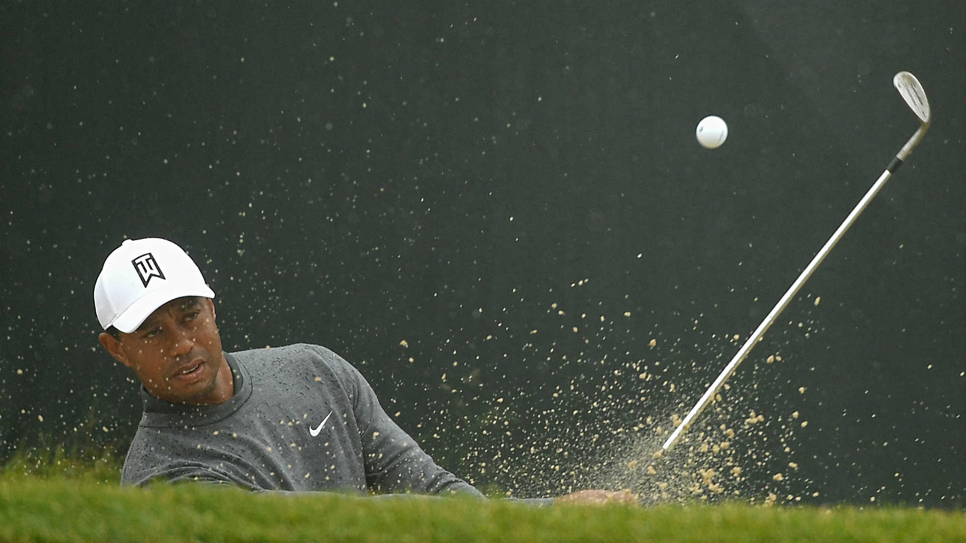 Tiger Woods score: Round 1 recap, highlights from U.S. Open