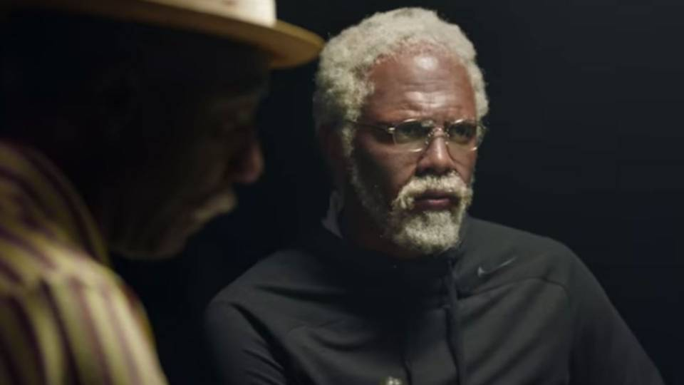 Chapter 4 of the quot uncle drew quot series kyrie irving as quot uncle drew