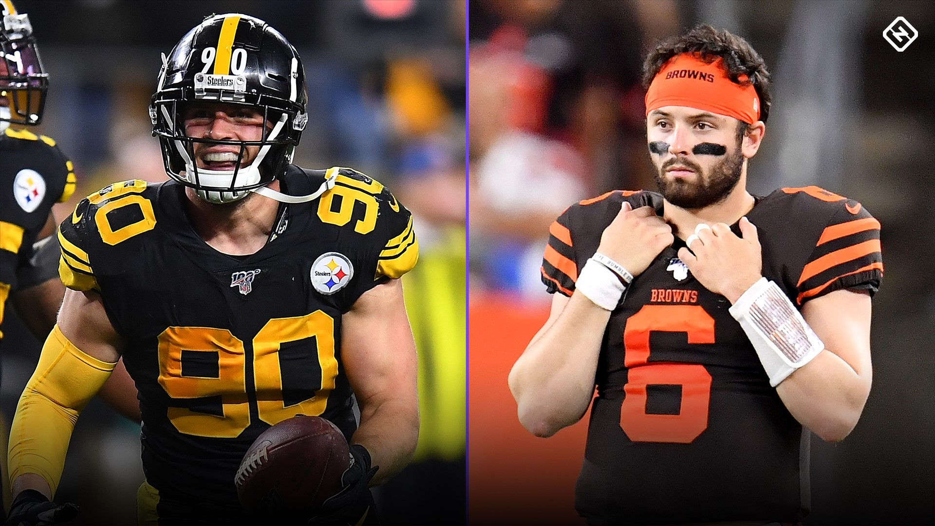 Stability vs. incompetence: Why the Steelers are the Steelers and the Browns are the Browns