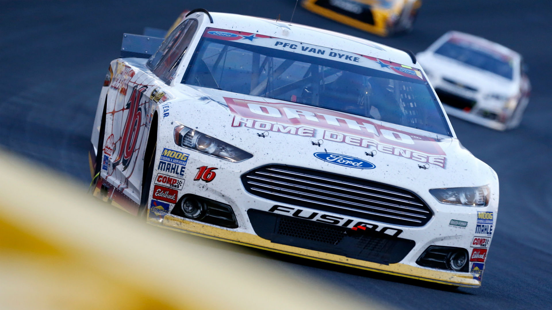 Finishing second at Charlotte may be boost Greg Biffle needs heading to Dover