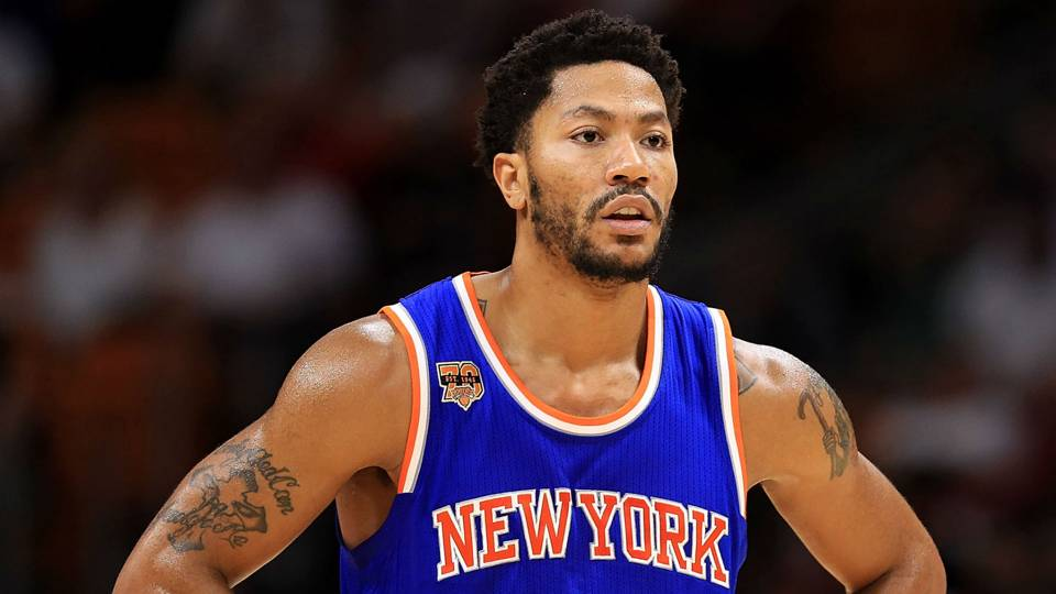 9f162426f0cd Best Twitter reactions to Derrick Rose going AWOL