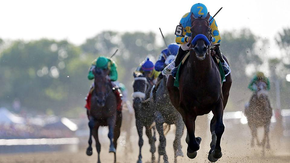 wallpaper horse sky belmont - photo #20