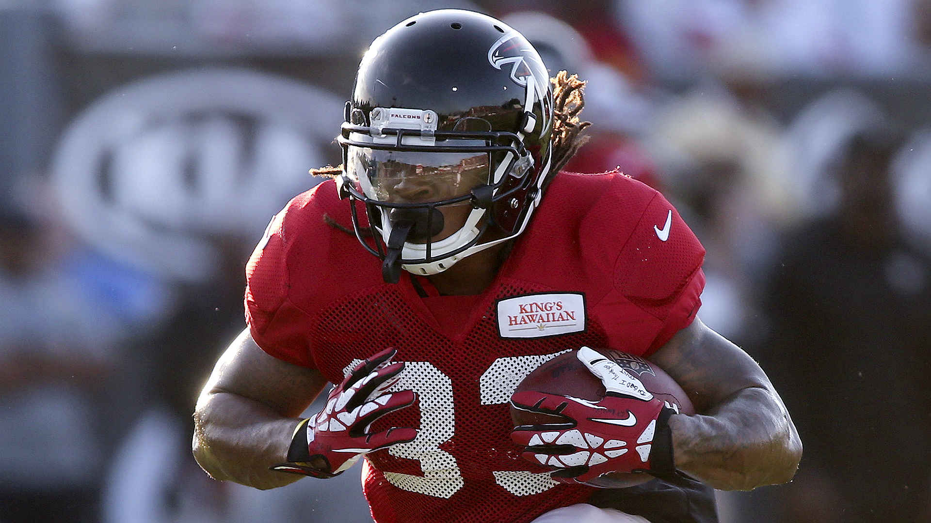 Fantasy football owners must know these RB handcuffs