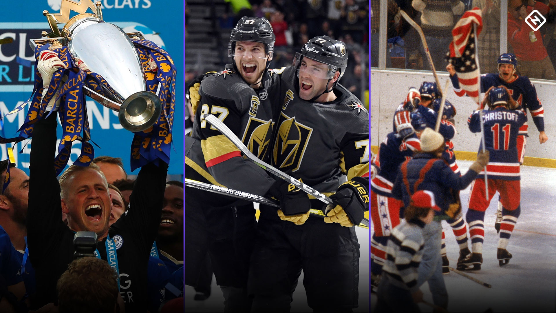 What're the odds? Golden Knights among biggest betting long shots in sports history - NHL - Sporting ...