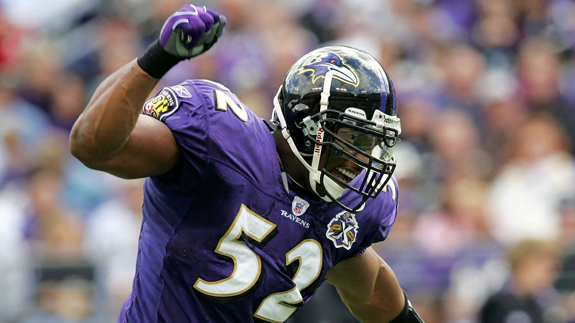 Ray Lewis reportedly joining Fox, FS1 as NFL TV analyst