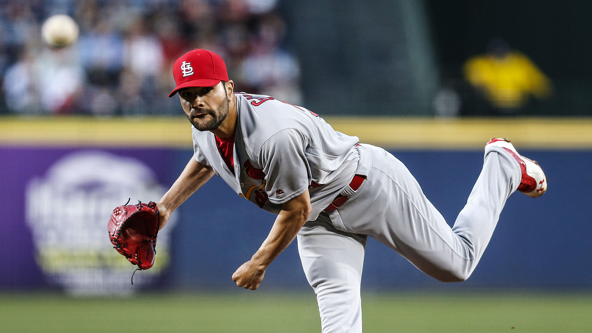 Jaime Garcia trade doesn't vault Braves' rotation into contender category