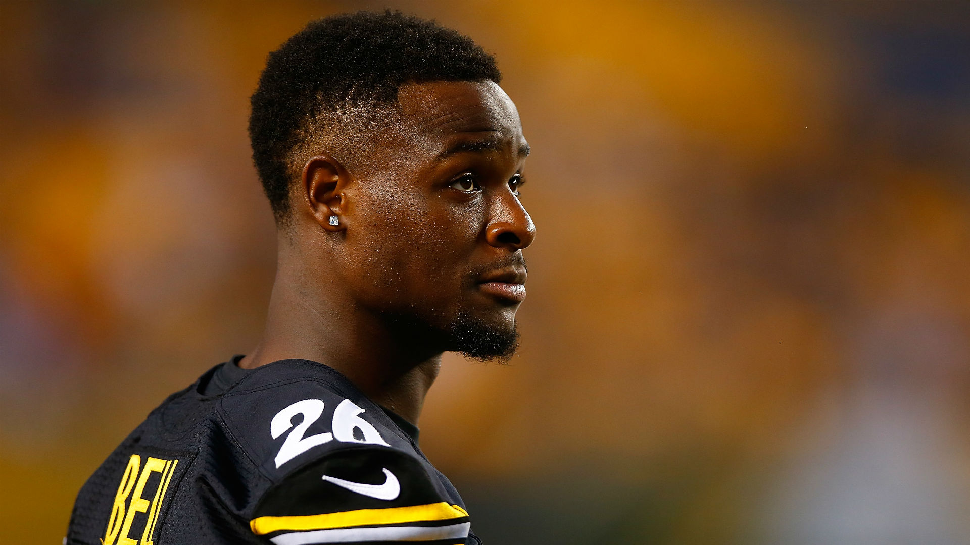 Pittsburgh Steelers: No long-term deal for Le'Veon Bell