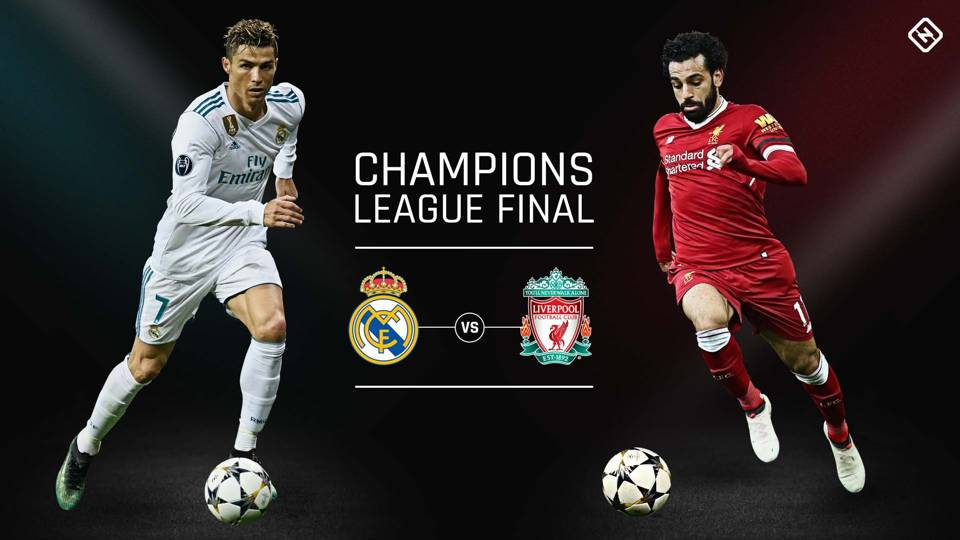 Champions League 2018 final: Liverpool vs. Real Madrid TV channel & live streams, teams & match preview