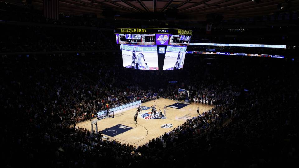 2015 Big East Tournament Schedule Tv And Location Ncaa Basketball Sporting News