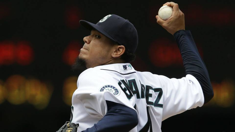 Fantasy baseball rankings: Wednesday's starting pitchers ...