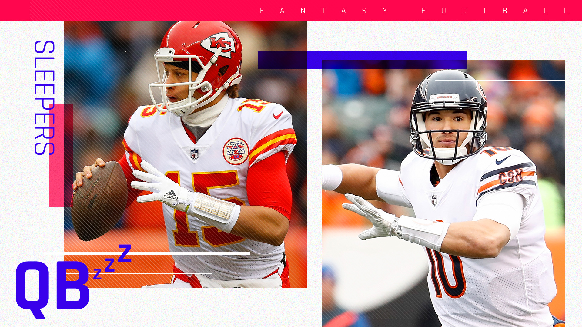Fantasy Football Sleepers 2018: Quarterbacks