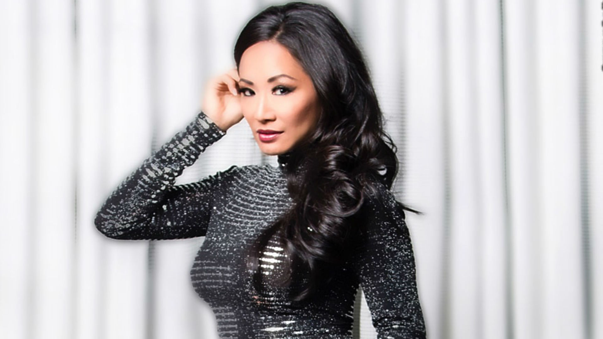 Watch Gail Kim video