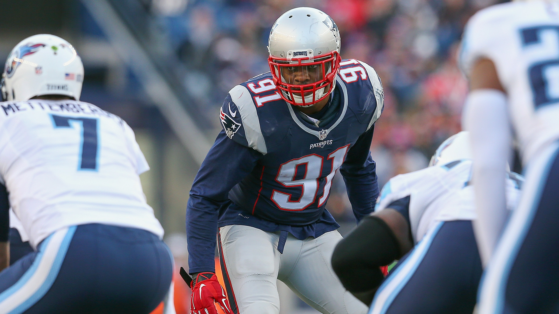 Patriots call to trade Jamie Collins was tough but correct
