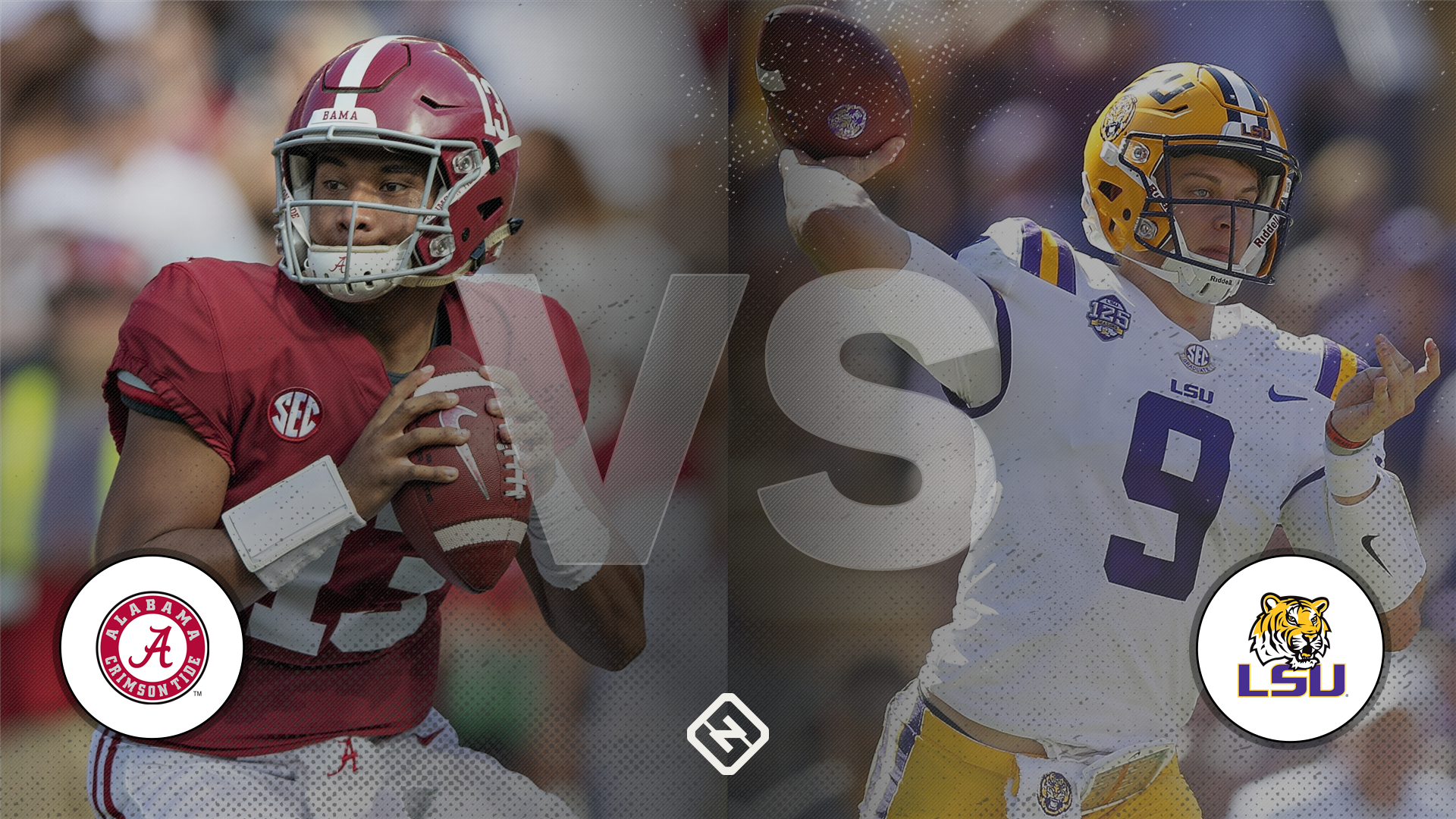 Dominating defensive effort lifts No. 1 Alabama past No. 4 LSU