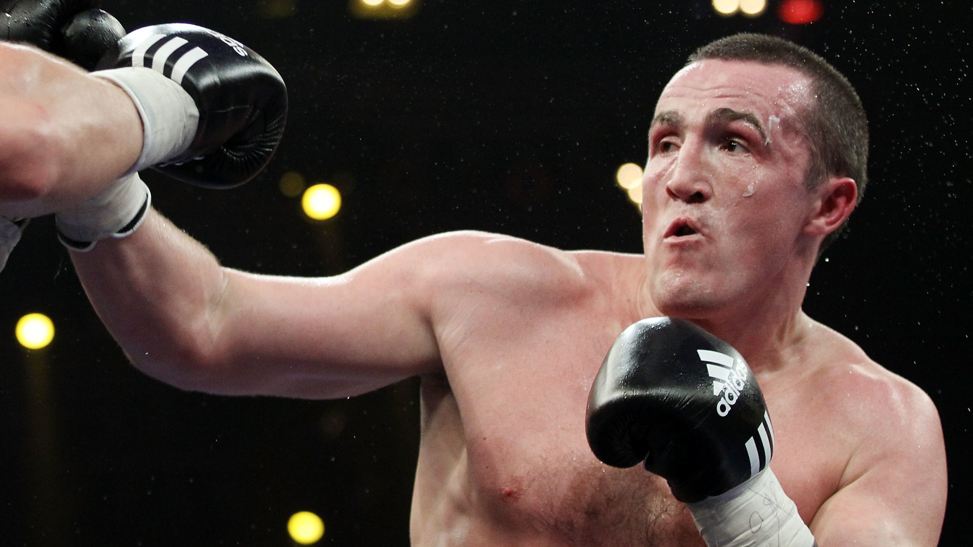 Lebedev vs. Wilson results: Denis Lebedev cruises to victory, calls out Usyk