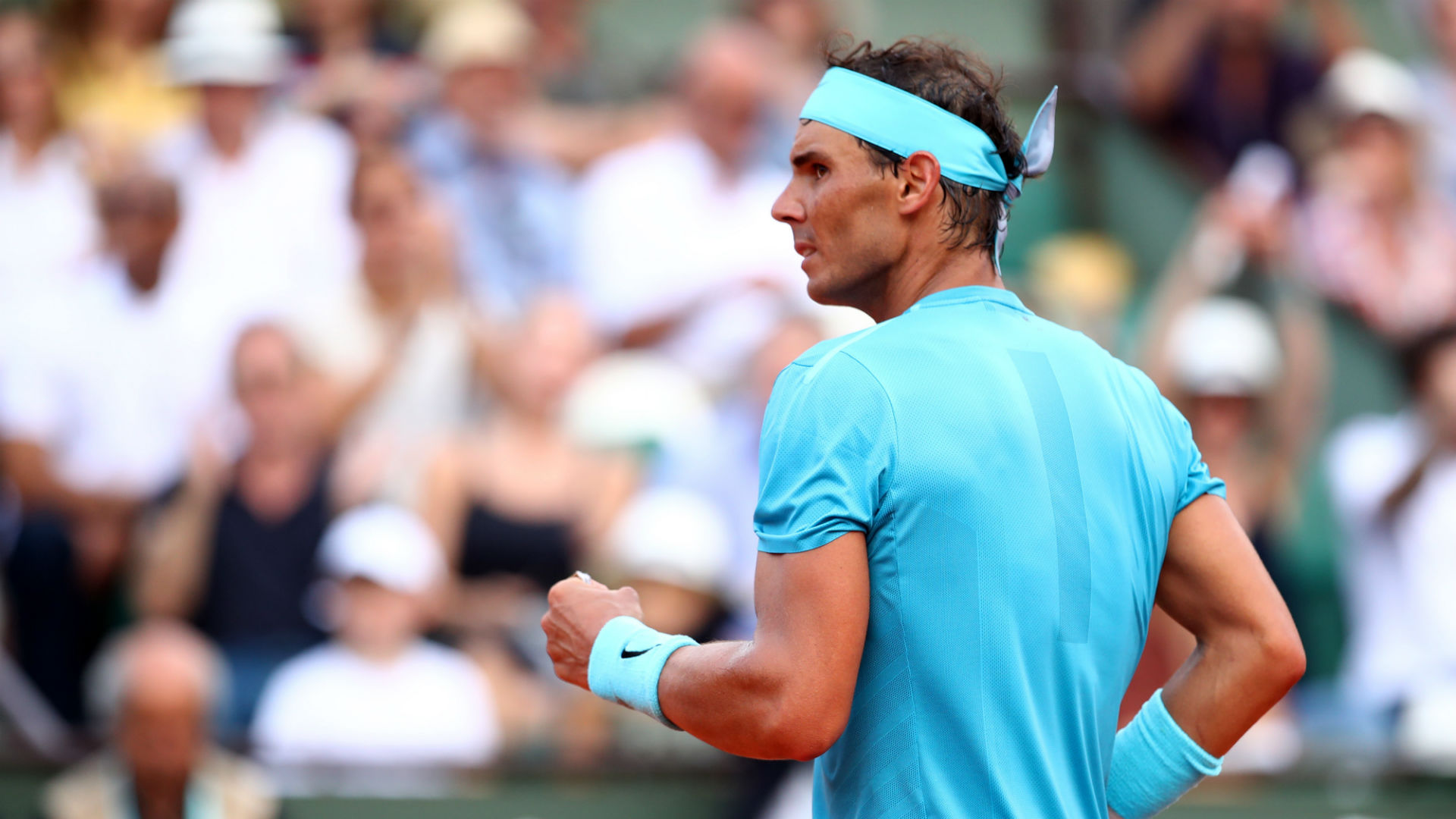 Rafael Nadal News: French Open 2018 Men's Final: Recapping Rafael Nadal's